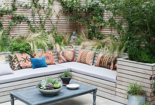 Outdoor Landscape Sitting 10 Outdoor Seating Ideas To Sit Back And Relax This Summer