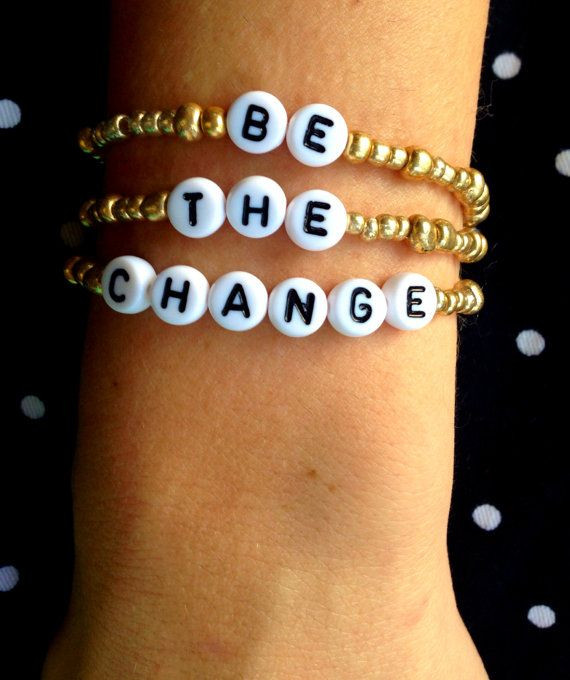 Anklet With Words The 25 best Alphabet beads ideas on Pinterest