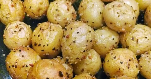 The 25 Best Ideas for Baby Dutch Yellow Potatoes Recipes ...