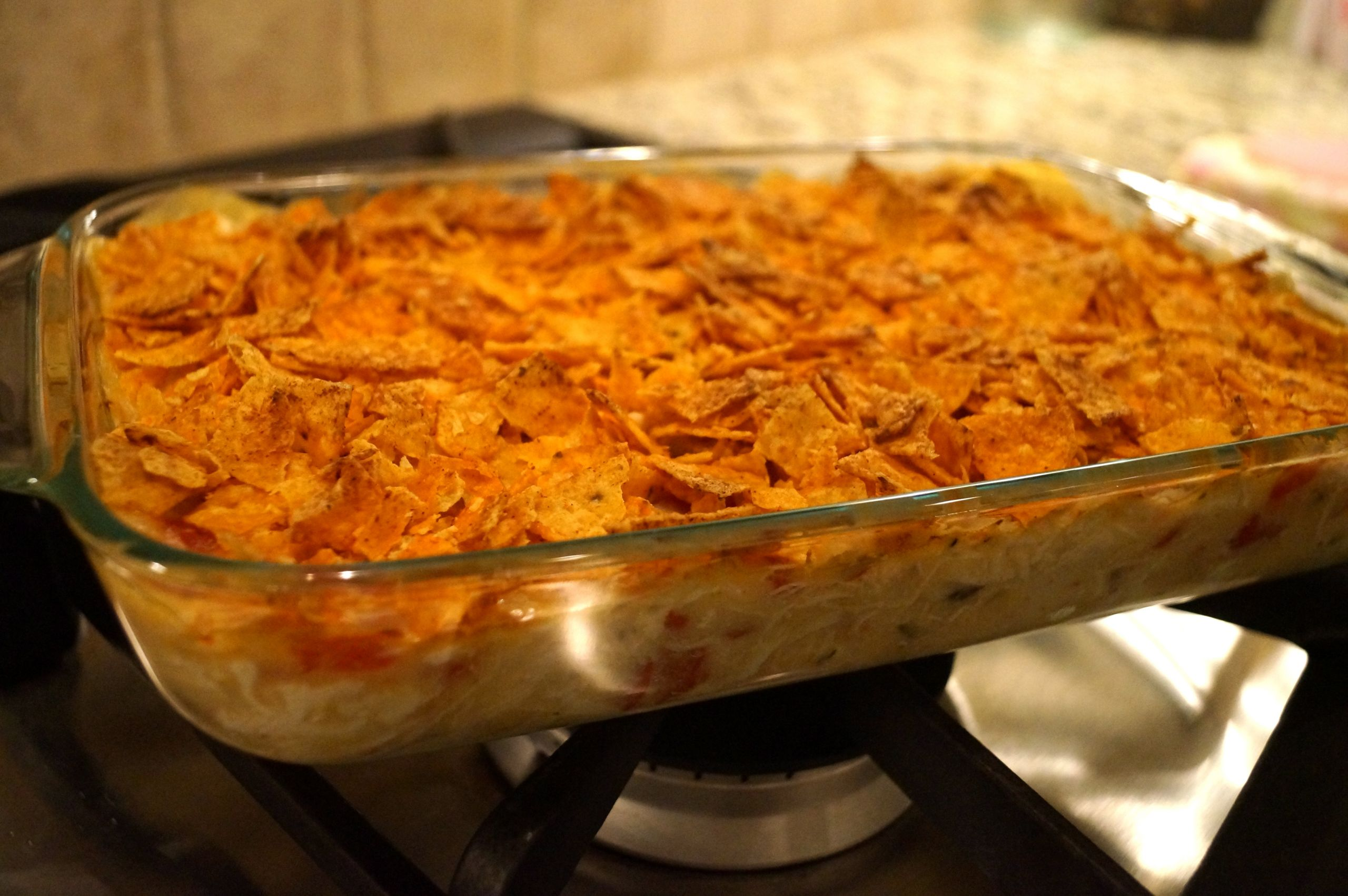 The Best Ideas for Mexican Chicken Casserole with Doritos ...